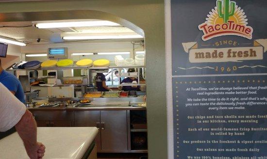 Delta, CO: Kitchen