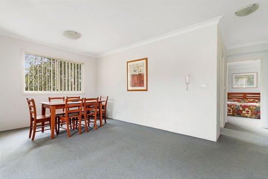 Eastwood, Австралия: dining area