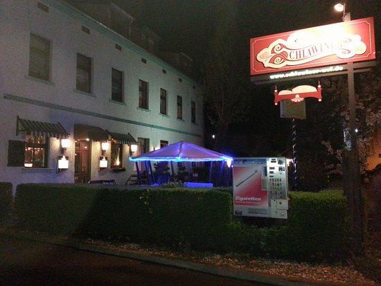 Schlawiner Weissenfels Restaurant Bewertungen Telefonnummer