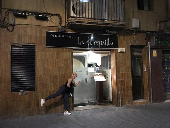 La Forquilla Restaurant: photo0.jpg