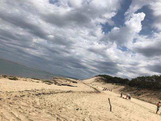 Pyla-sur-Mer Foto