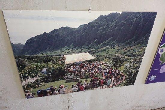Kaneohe, Hawái: Movie scene