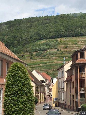 Guebwiller, Prancis: photo2.jpg