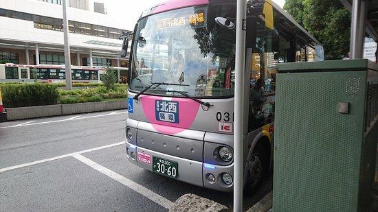 Musashino, Japonya: DSC_3984_large.jpg