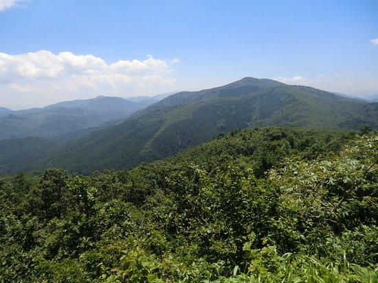 Mt. Kakezu