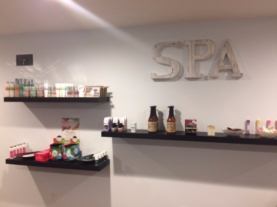 A Spa For You