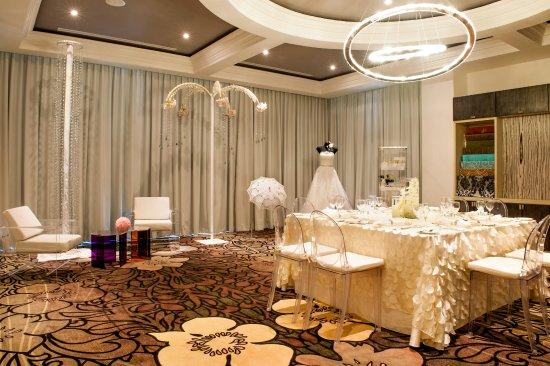 Moon Palace Cancun: Weddings Office