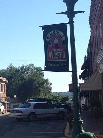 Weston Wine