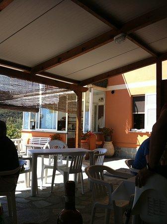 Testana, อิตาลี: Esterno