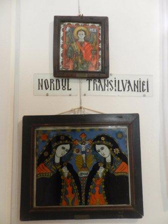 Sibiel, Romania: Icone della Transilvania
