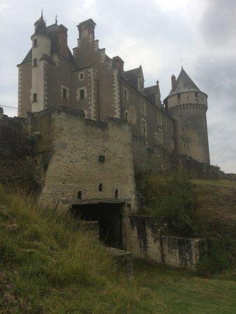 Cere La Ronde, Frankrijk: Montpoupon