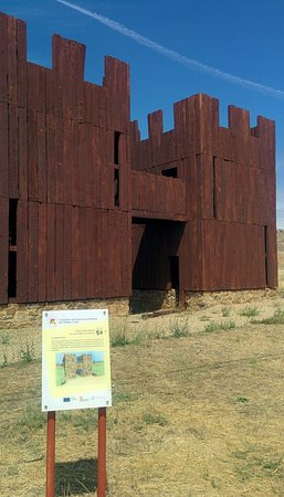 Campamento romano Petavonium