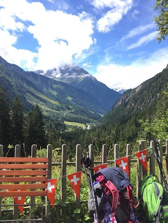 HOTEL MADERANERTAL - Reviews (Bristen, Switzerland) - TripAdvisor