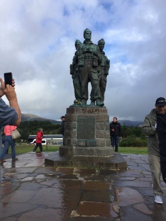 Spean Bridge, UK: photo1.jpg