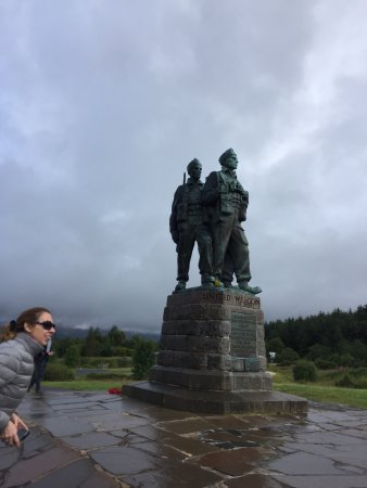 Spean Bridge, UK: photo2.jpg