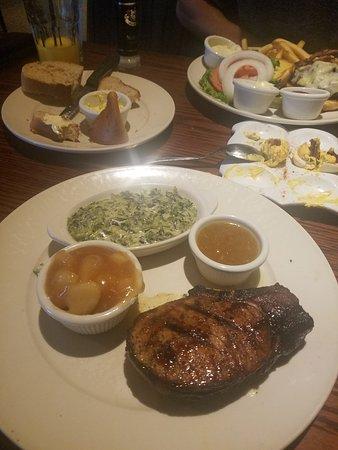Murfreesboro, TN: Yummy in my tummy!