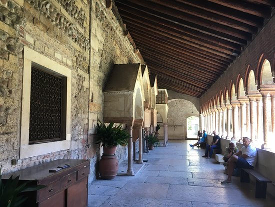 Basilica di San Zeno Maggiore: photo2.jpg
