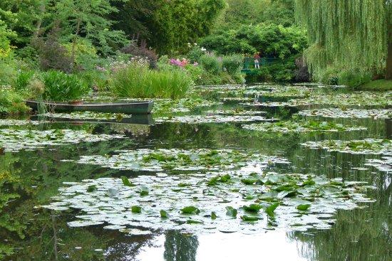 สวนและบ้านของเคลาด์โมเนท์: A selection of photos as mentioned in our review