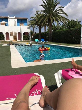 Ses Orenetes - Menorca MPC: Ses Orenetes