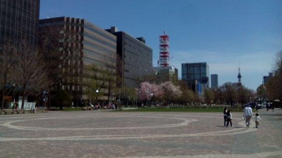 Sapporo Photo