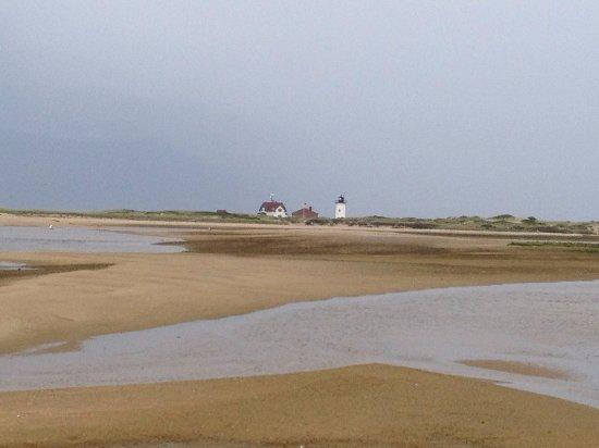 Race Point Lighthouse : Race Point