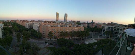 H10 Marina Barcelona Hotel : IMG_20170813_204342_large.jpg