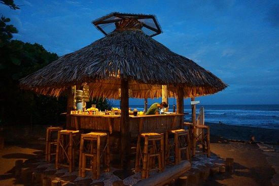 Las Penitas, Nicaragua: Bar