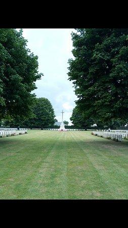 British War Cemetery: Screenshot_20170811-223740_large.jpg