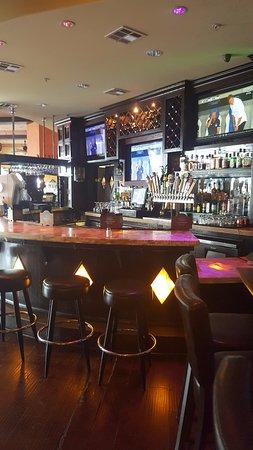 Huntington Park, CA: bar