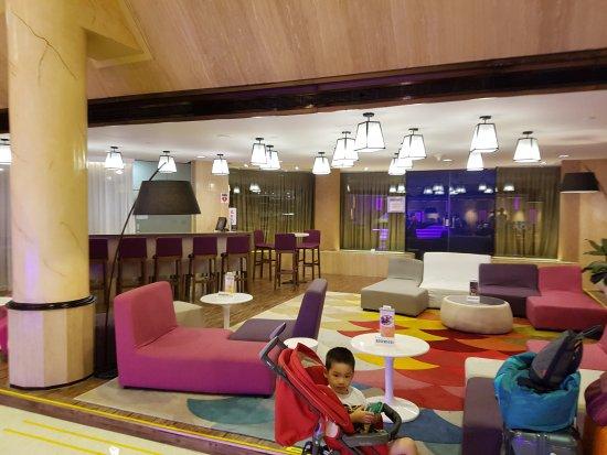 Furama City Centre Image