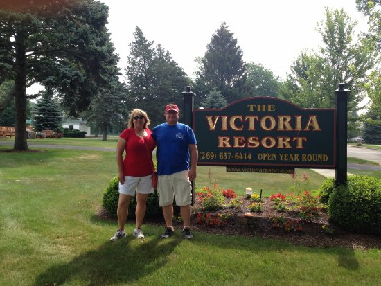 Foto de Victoria Resort Bed & Breakfast