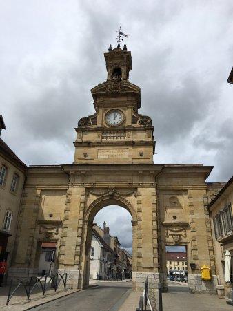 Pontarlier, France: photo0.jpg