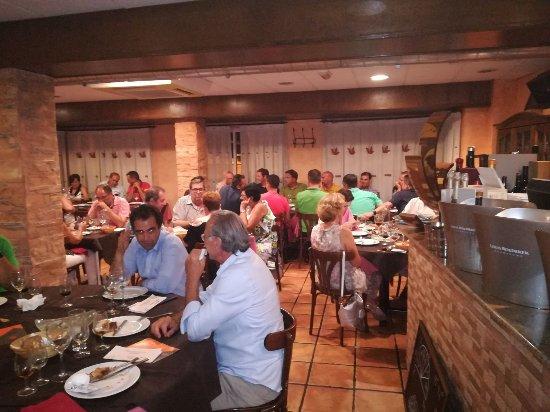 imagen Restaurante Ginés en Águilas