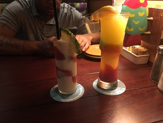 King of Prussia, PA: Bahama Breeze