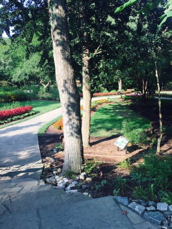Tanger Family Bicentennial Garden Greensboro All You Need To Know Before You Go With Photos