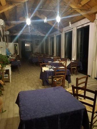 Hotel Villa Bonera Liguria