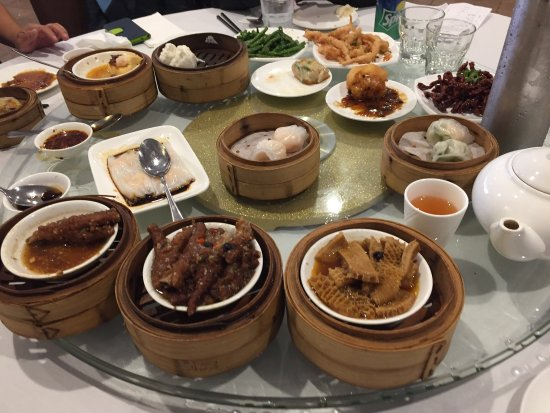 LITTLE CANTON CHINESE RESTAURANT, Mile End - Updated 2019