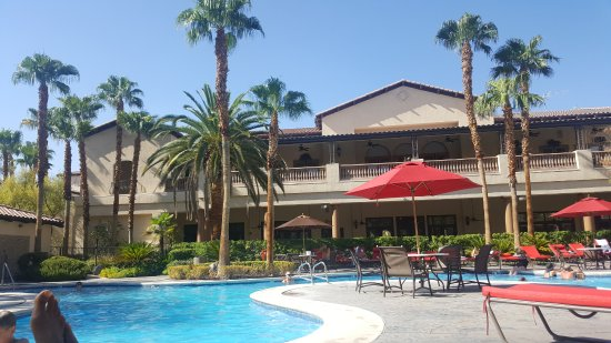 Tuscany Suites & Casino Φωτογραφία