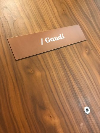 Casa Hotel: Lovely stay @ Gaudi Suite