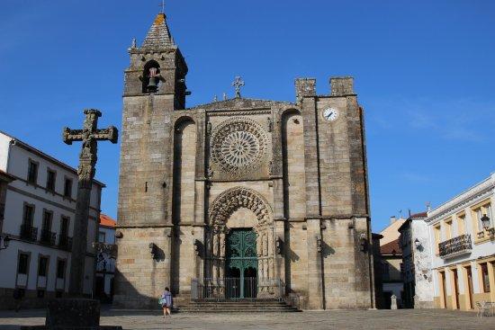 Нойя, Испания: Iglesia de San Martiño | Noia, Galicia, Spain