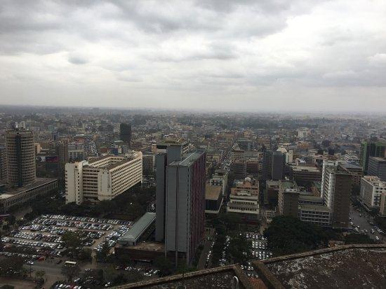 Kenyatta International Conference Center: photo0.jpg