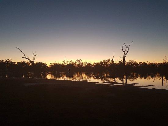 Barcaldine, Australien: 20170813_182415_large.jpg