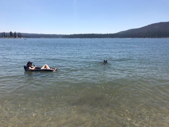 Shaver Lake, CA: photo0.jpg