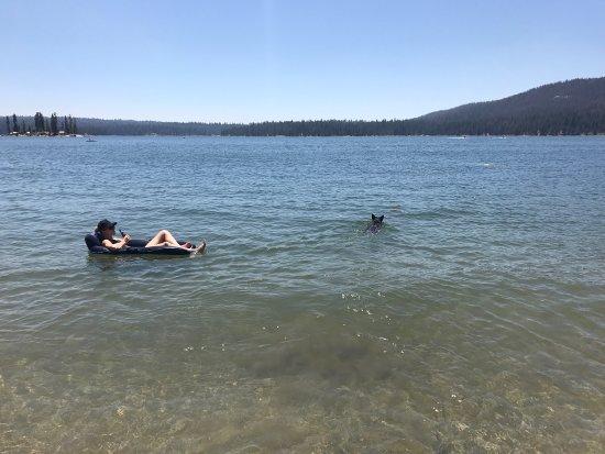 Shaver Lake, แคลิฟอร์เนีย: photo0.jpg