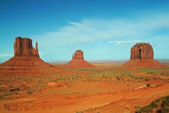 Monument Valley Navajo Park