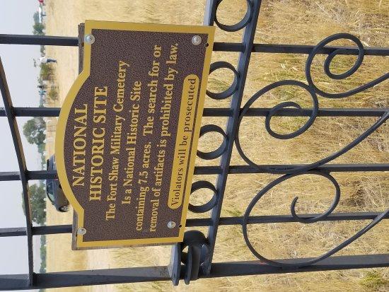 150th anniversary  celebration of establishment of Fort Shaw
