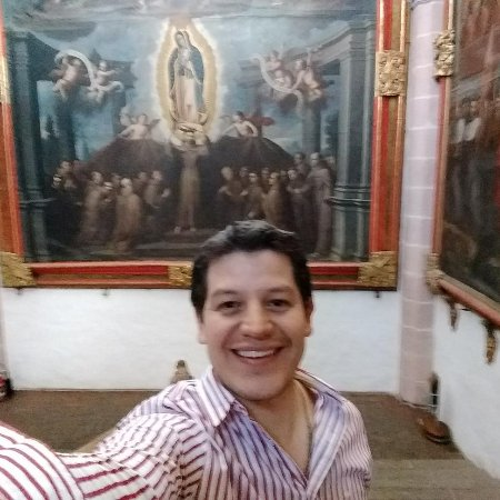 Museo de Guadalupe : IMG_20170815_175321_053_large.jpg