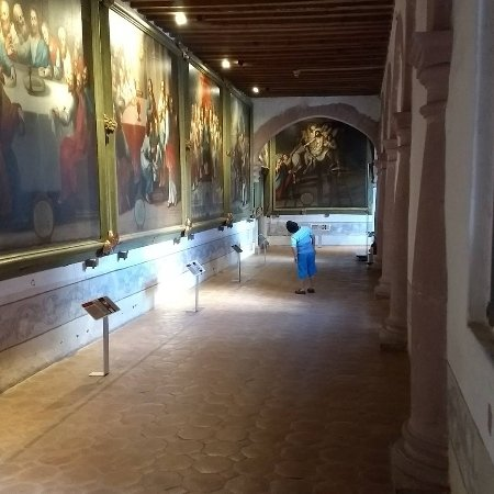 Museo de Guadalupe : IMG_20170815_175321_055_large.jpg