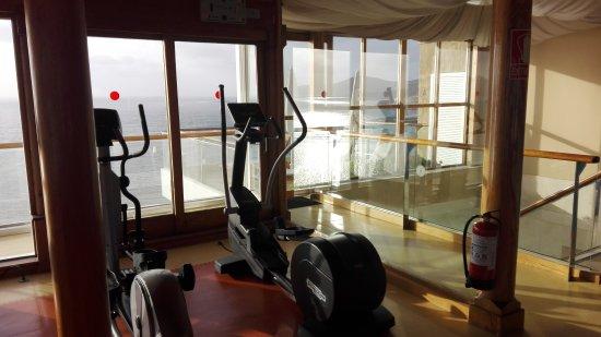 Reina Isabel Hotel: IMG_20170810_193458_large.jpg