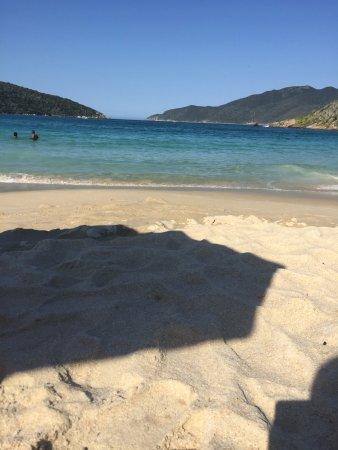 Forno Beach: Praia do forno